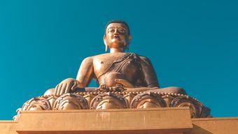 Буддийская философия в эпоху Big Data