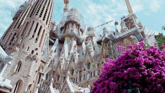 Барселона: архитектурный путеводитель по городу