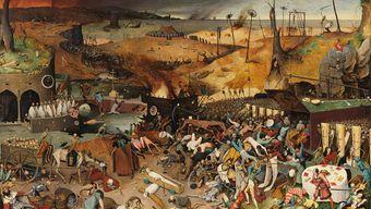 История борьбы с эпидемиями