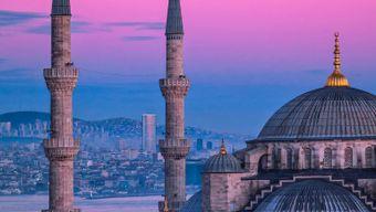 Османская империя: шесть великолепных веков