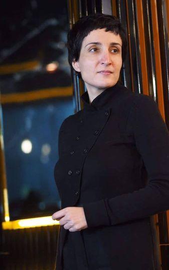 Гаянэ Степанян