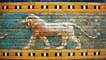 Великие исчезнувшие цивилизации: между Тигром и Евфратом
