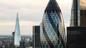 Современная архитектура: от Второй мировой до XXI века
