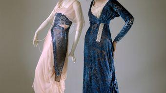 История моды: от Древнего Египта до наших дней