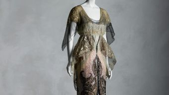 Мода XX века: 20–60-е годы