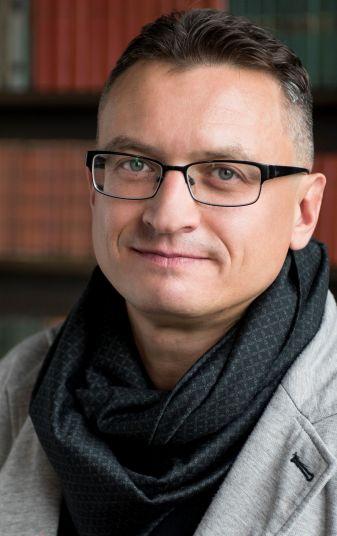 Михаил Хорс