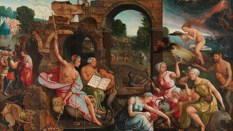 Ведьмы, пытки, ересь: правда и легенды об инквизиции