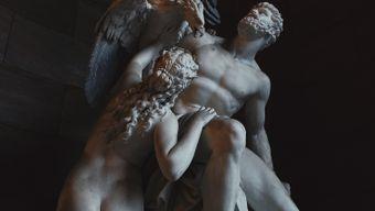 Как смотреть скульптуру. Практикум