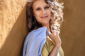 Полина Рудь