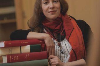 Ксения Куденко