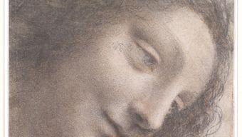 Код Леонардо да Винчи