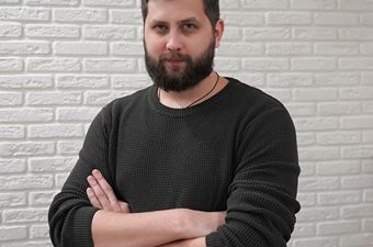 Григорий Баженов