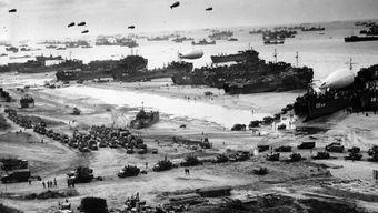 Первая и вторая мировые войны