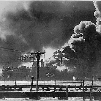 Вторая мировая после вступления СССР