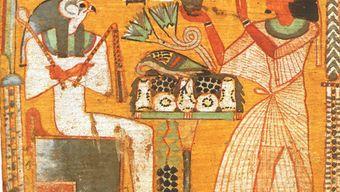 Мода от Древнего Египта до эпохи Возрождения